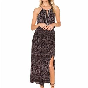 L* Space by Monica Wise Jodi Casablanca Dress XS